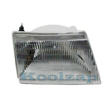 TYC 98-00 Mazda Pickup Truck Headlight Headlamp Head Light Right Passenger Side