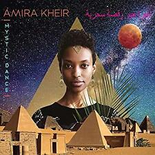 Amira Kheir - Mystic Dance (NEW CD)