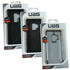 Genuine UAG PLYO Series Rugged Drop Proof Case Cover For Samsung Galaxy S9 & S9+