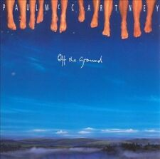Paul McCartney : Off the Ground CD (1993)