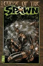 Curse of the Spawn #7 (Mar 1997, Image) Comic Book