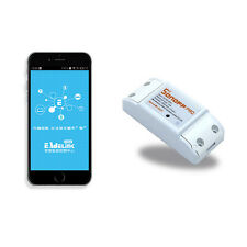 Smart Home WiFi Wireless Switch Module for Iphone Android APP DIY CCC
