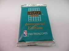 Skybox NBA Series II Inaugural Edition Cards