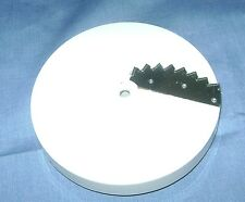 Oster Kitchen Center Regency Replacement Part Processor French Fry Blade 937-85