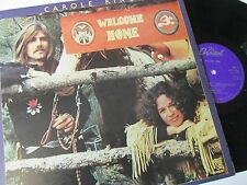 Carole King-Welcome Home-EA-ST11785-Vinyl-Lp-Record-Album-1970s