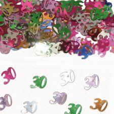 FOLAT 05314 - Geburtstag & Party - 30 Jahre Tischkonfetti