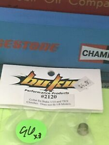 buku Performance Products #2121 Cullet For TRX Clutches Orignal NewOldStock