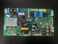 Genuine OEM New LG Refrigerator Main Power Control Board Part # EBR74796401