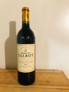 Rotwein Chateau Talbot 1994 Saint Julien Bordeaux Grand Cru