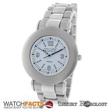 Authentic Unisex 36MM Van Cleef & Arpels Roma 532054 Steel Quartz Watch