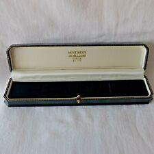 Jewellery Presentation Case Box Bracelet