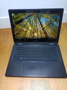 Acer Spin 2 Laptop - 16Gb Ram and i7 7th Gen