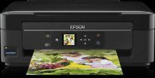 Epson XP-312 Multifunktionsdrucker - Farbe - Tintenstrahl WLAN Scanner SD-Card