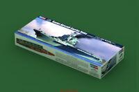 Hobbyboss 83416 1/700 Soviet Aircraft Carrier Baku Model Kit