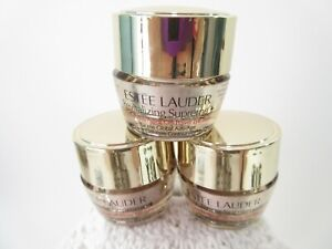 LOT/3 Estee Lauder Revitalizing Global Anti-Aging Cell Power Eye Balms .17oz NEW