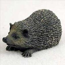 Hedgehog Small Figurine
