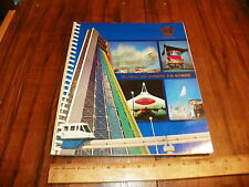 "MEMORIES OF EXPO 70 - JAPAN ""Progress And Harmony For Mankind"" Souvenir Album"