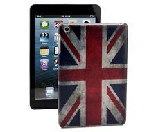 Hülle f Apple iPad Air 5 Schutzhülle Case Cover Etui Tasche England GB UK Flagge