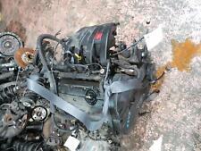 CITROEN XSARA ENGINE 1.8 DOHC, VIN VF7N*LFY, 08/98-12/00