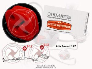 Alfa Romeo 147 - 2 supporti marmitta in poliuretano