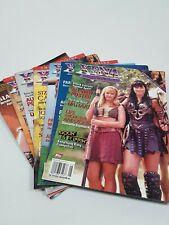 Xena warrior princess magazine ( lot of 7 )
