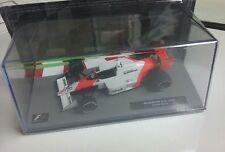McLaren MP 4/4 1988 Ayrton SENNA F1 FORMULE 1 N°12 au 1/43 - Formula 1