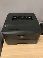 Dell E310DW A4 Duplex Mono Laser Toner Printer
