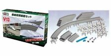 New Kato 20-872 V13 Double Track Viaduct set