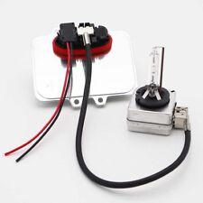 For 07-13 Cadillac Escalade Xenon HID Headlight Ballast Igniter Harness D1S Bulb