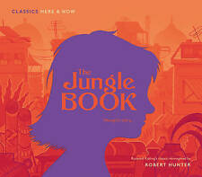 The Jungle Book by Rob Hunter (Hardback, 2016)