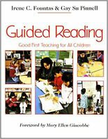 Guided Reading   by Fountas