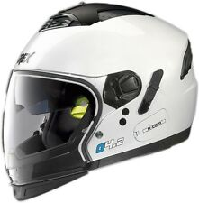 CASCO HELMET CROSSOVER G4.2 PRO KINETIC BIANCO GREX TG S