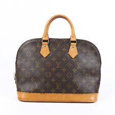 Vintage Louis Vuitton Alma PM Monogram Bag