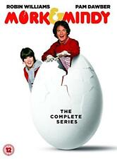 Mork and Mindy The Complete Series 5014437196439 DVD Region 2