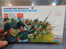 Infantry 1:72 Scale Toy Soldiers