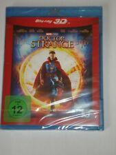 Doctor Strange  3D   Neu Blu Ray  OVP