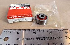 NTN 88008/1E Ball Bearing Shielded Both Sides  88008 JAPAN 24mm OD 8mm ID