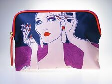 ESTEE LAUDER  Lady Cosmetic Make up Bag Case Travel Toiletry FREE FAST P/P