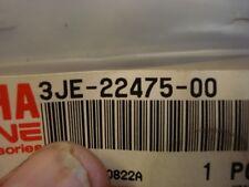 Yamaha YZ125-400 WR250-400 Shock seal ring 3JE-22475-00 NOS
