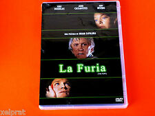 LA FURIA Brian De Palma 1978 - Precintada