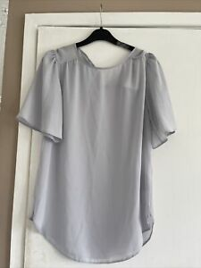 New Look Top Size 8 Bnwt