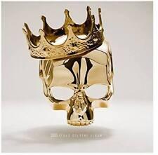 SIDO Das Goldene Album CD 2016 Maske * NEU