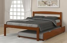 Modern Beds with Trundle - Full Size