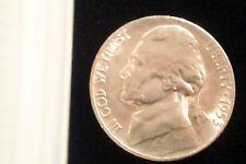 1953-S San Francisco  Mint Jefferson Nickel BU