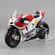 No.29 1:18 Scale Motorcycle Ducati Diecast ,etal Model MotoGp Race 1/18 Kids Toy
