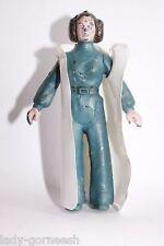 "Vintage Star Wars Figur "" Princess Leia Organa - Bootleg Polnisch 1 Generation"""
