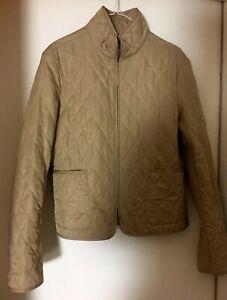 Mega Burberry Steppjacke / jacket /Herbst/ Winter Luxus hoher NP
