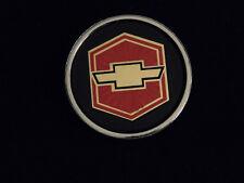 1978 - 1986 Chevrolet Malibu Wire Wheel Center Cap. Very Nice Used Condition.