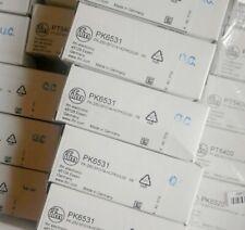 1PC New IFM PK6531 Pressure Sensor