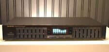 ONKYO EQ-240 Stereo 7-Band Graphic Equalizer !! Top Zustand !!